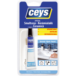 Ceys Special Smaltceys lepidlo na opravu smaltu, 15 ml