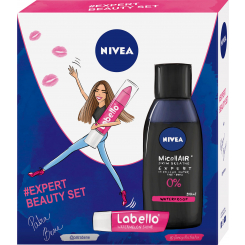 Nivea Box Face Expert 2019