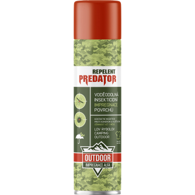 Predator Outdoor Repelent Impregnace, 400 ml