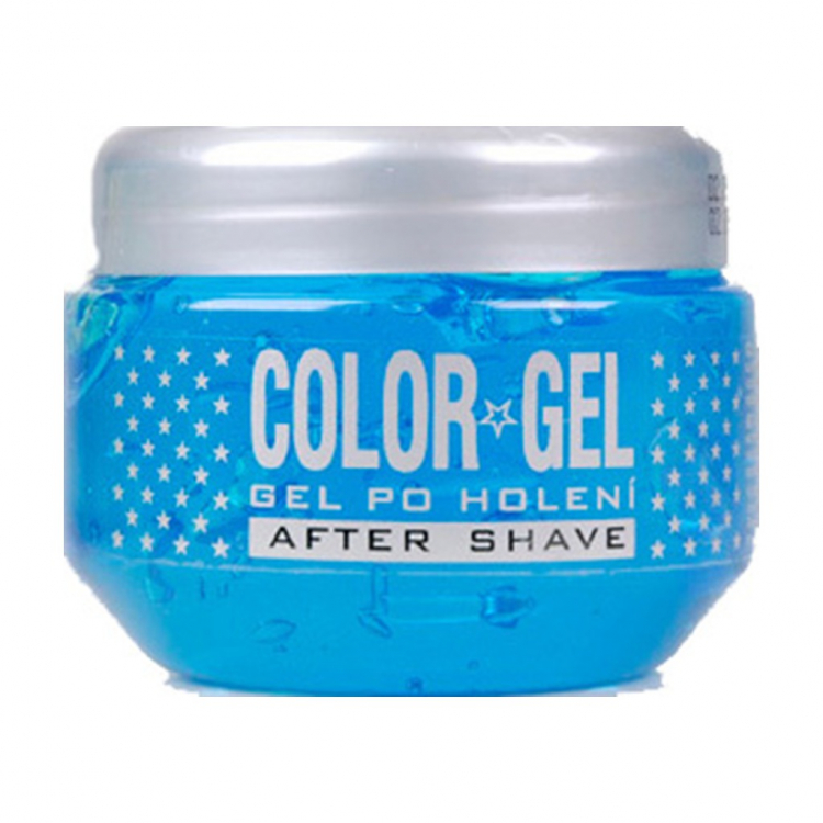 Color Gel želé po holení, 175 g